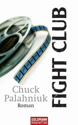 Book Fight Club: Roman by Chuck Palahniuk