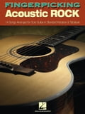 Fingerpicking Acoustic Rock (Songbook) 222ea848-03ff-4feb-b966-678b84ba392b