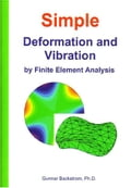 Simple Deformation and Vibration by Finite Element Analysis b8ad2bcd-8f27-4c06-97ff-712e47de1152