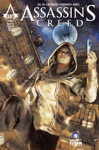 Assassin's Creed: Assassins #1 by Anthony Del Col