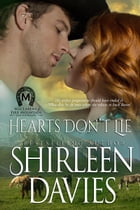 Hearts Don't Lie by Shirleen Davies