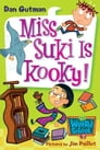 My Weird School #17: Miss Suki Is Kooky! Cover Image
