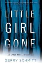 Little Girl Gone Cover Image