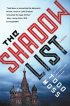 The Shadow List Cover Image