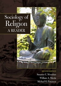 Sociology of Religion: A Reader, CourseSmart (review only)