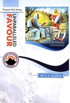 70 Days Fasting and Prayer Programme 2015 Edition: Prayers that bring unparalleled favour by Dr. D. K. Olukoya