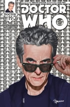 Doctor Who: The Twelfth Doctor #2.5 by Robbie Morrison