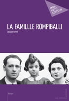La Famillle Rompiballi by Jacques Penna
