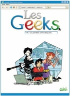 Les Geeks T05: Les geekettes contre-attaquent by Gang