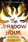 The Shadow Hour Cover Image