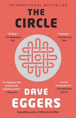 Book The Circle by Dave Eggers