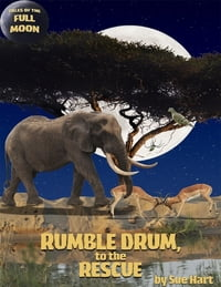 Rumble Drum to the Rescue