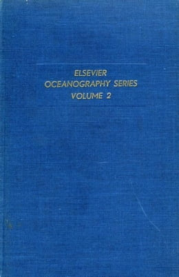Book The Dynamic Method in Oceanography by Fomin, L.M.