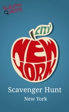 Scavenger Hunt - New York by SleuthQuests