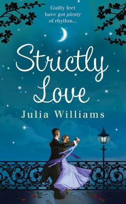 Book Strictly Love by Julia Williams