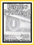 Just Paper Money Photos! Big Book of Photographs & Pictures of International Paper Money Currency, Vol. 1 (Coins & Medals) photo