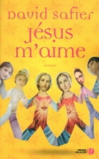 Jésus m'aime by Catherine BARRET