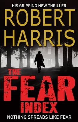 Book The Fear Index by Robert Harris