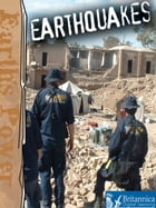 Earthquakes by David and Patricia Armentrout