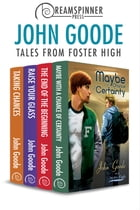Tales from Foster High by John Goode