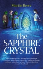 The Sapphire Crystal by Martin Berry