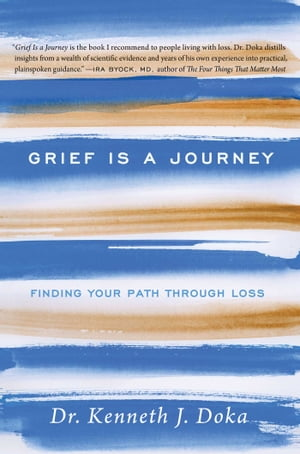Grief Is a Journey Finding Your Path Through Loss