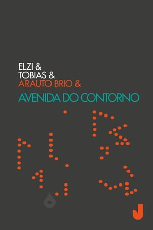 Avenida do contorno by Arauto Brio