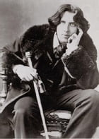 The Canterville Ghost, a short story by Oscar Wilde