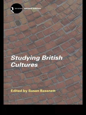 Studying British Cultures An Introduction