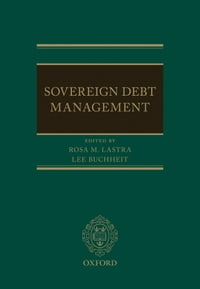 Sovereign Debt Management