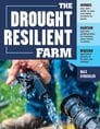 The Drought-Resilient Farm Cover Image