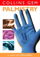 Palmistry (Collins Gem) by Collins