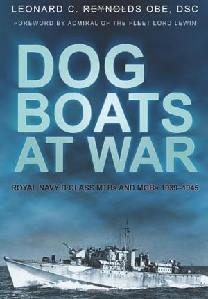 Dog Boats at War