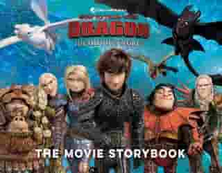 How to Train Your Dragon The Hidden World The Movie Storybook by May Nakamura