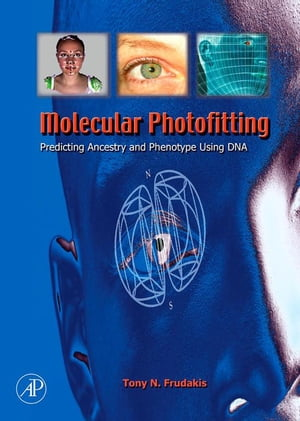 Molecular Photofitting Predicting Ancestry and Phenotype Using DNA