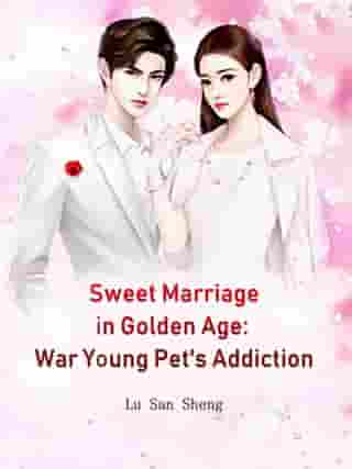 Sweet Marriage in Golden Age: War Young Pet's Addiction: Volume 5 by Lu SanSheng