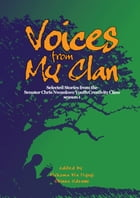Voices From My Clan by Mukoma Wa Ngugi (ed)