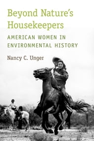 Beyond Nature's Housekeepers