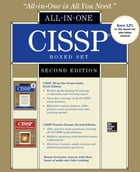 CISSP Boxed Set, Second Edition by Shon Harris