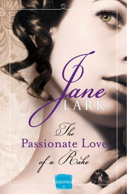 Book The Passionate Love of a Rake by Jane Lark