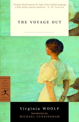 Book The Voyage Out by Virginia Woolf
