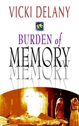 Book Burden of Memory by Delany