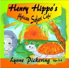 Henry Hippo's African Safari Cafe by Lynne Pickering