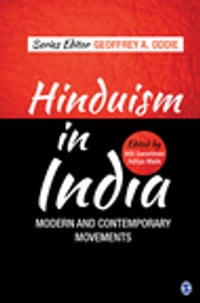 Hinduism in India: Modern and Contemporary Movements