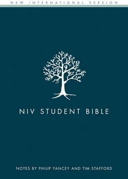 Book NIV, Student Bible, eBook by Philip Yancey