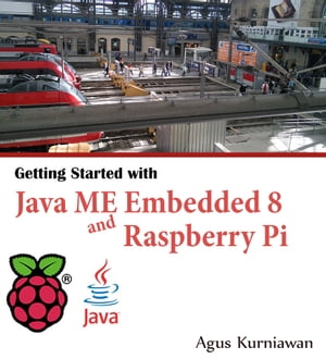 Getting Started with Java ME Embedded 8 and Raspberry Pi