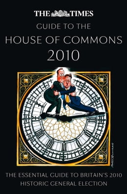 Book The Times Guide to the House of Commons by Times Books