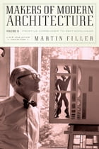 Makers of Modern Architecture, Volume II Cover Image