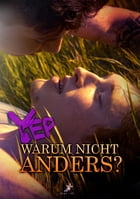 Yep - warum nicht anders?: Anthologie by Simon Rhys Beck