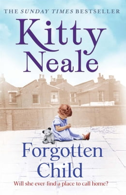 Book Forgotten Child by Kitty Neale